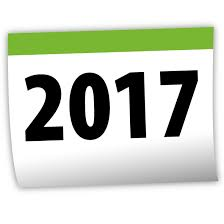 De beste wensen voor 2017