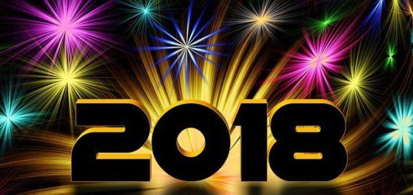 Kern notarissen wenst u een mooi 2018!