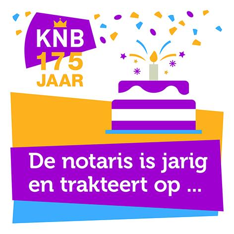 Landelijke publieksdag notariskantoren